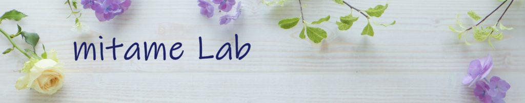 mitame-lab